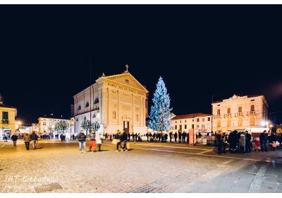 Natale a Cittadella