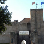 Puerta Treviso