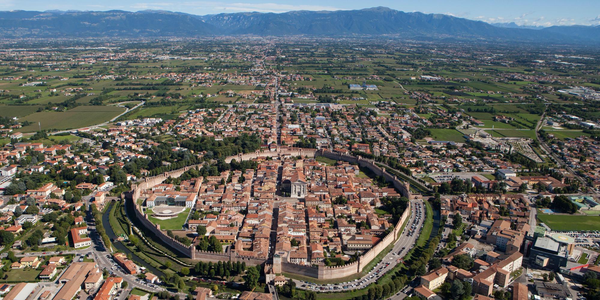 Benvenuti a Cittadella
