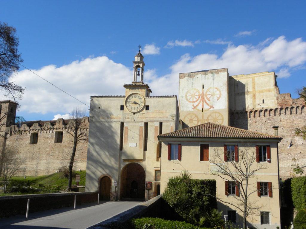 Porta Padova Cittadella