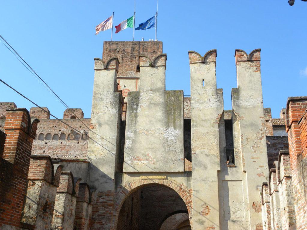 Porta Bassano, Cittadella