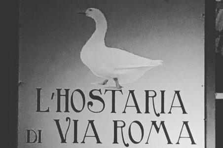 Hostaria di Via Roma