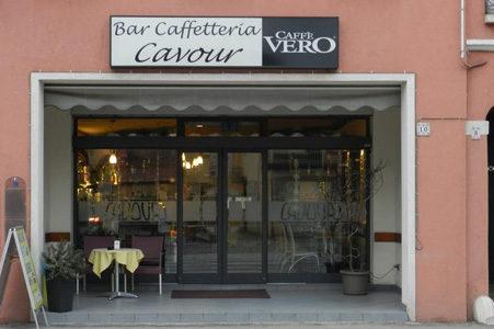 B&B Locanda Caffè Cavour