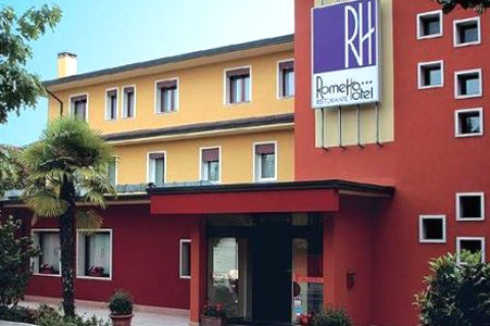 Hotel Rometta