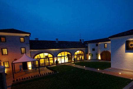 Hotel Residence Villa Solaris