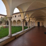 Монастырь Святого Франциска