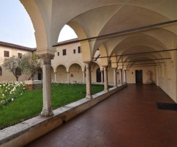 圣方济修道院