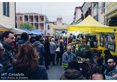 Feria Franca de Octubre
