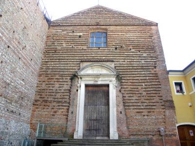 Kirche Santa Maria del Torresino