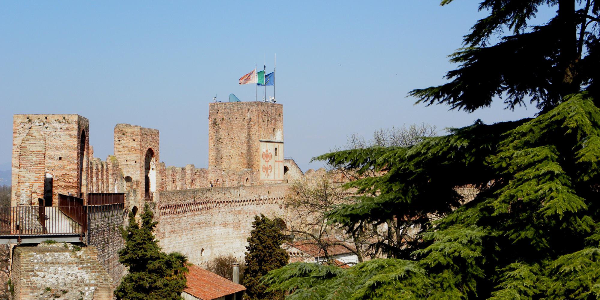 歡迎來到Cittadella