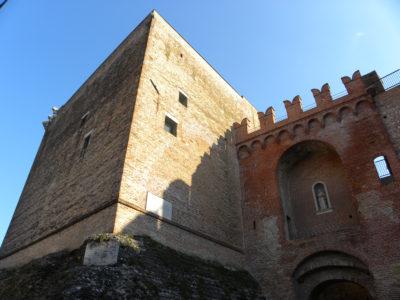 Turm Malta und archäologisches Museum