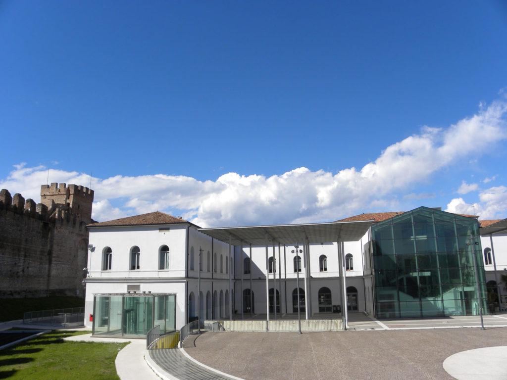 Cittadella, Palazzo Mantegna