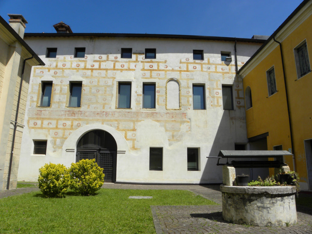 Palazzo pretorio-Cittadella