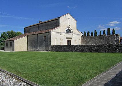 Taufkirche San Donato