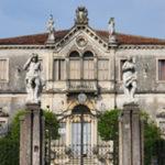 Villa Ca' Nave y El Oratorio del Salvador
